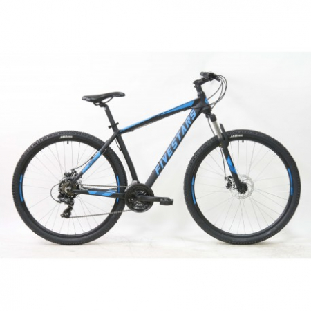 Bicicleta Fivestars Rebel 29 MDB 480mm