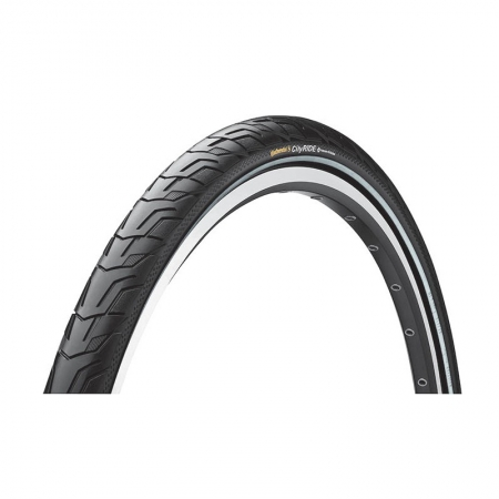 Continental City Ride II Reflex Puncture-ProTection 47-559