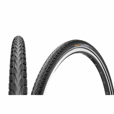 Continental TownRide Reflex Puncture-Protection 47-559