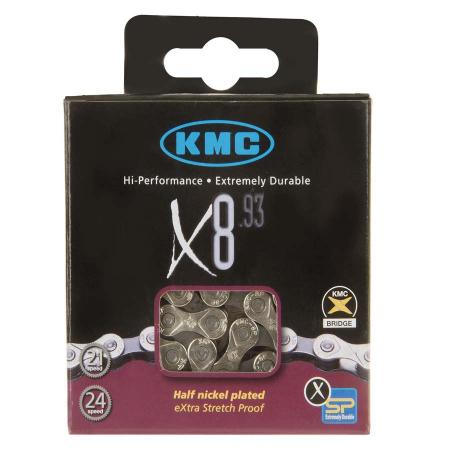 LANT KMC X8-93 116 Z(21-24V)