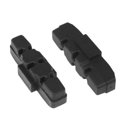 Saboti frana Force pentru Magura Hydraulic negri 50 mm