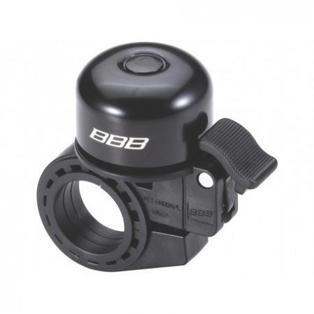 Sonerie BBB-1101 LoudsiClear neagra