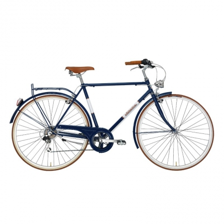 Bicicleta Adriatica Condorino