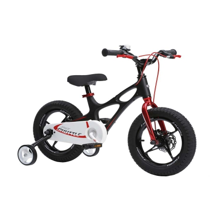 Bicicleta copii 16″ RoyalBaby Space Shuttle