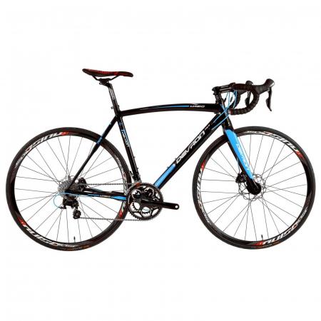 Bicicleta Devron URBIO R6.8