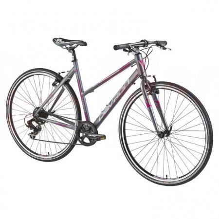 Bicicleta Devron URBIO LU1.8