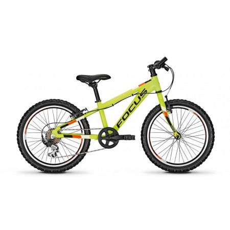 Bicicleta copii Focus Raven Rookie 20