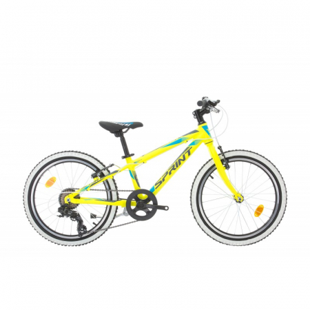 Bicicleta Sprint Apolon 20