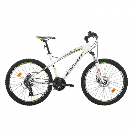 Bicicleta Sprint GTS 26 model 2016