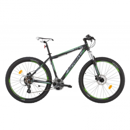 Bicicleta Sprint Maverick 27,5 model 2016