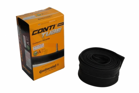 "Camera Continental 24"""