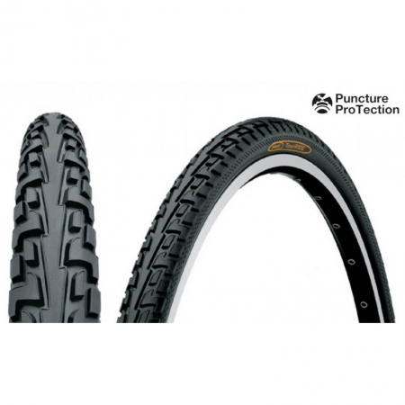 Continental Ride Tour Puncture Protection 37x622