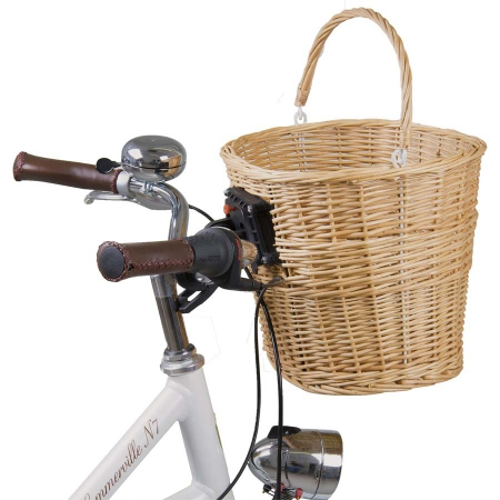 Cos rachita bicicleta