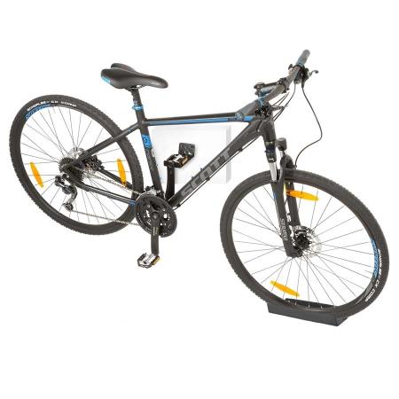 Suport metal depozitare bicicleta