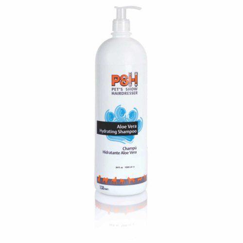 Sampon PSH hidratant cu Aloe Vera, 1L
