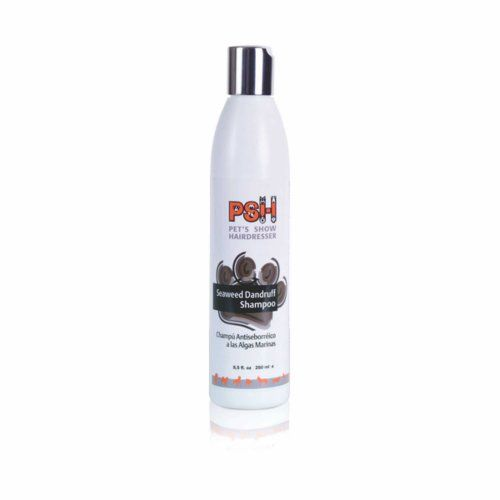 Sampon PSH antiseboreic cu alge marine, 250 ml