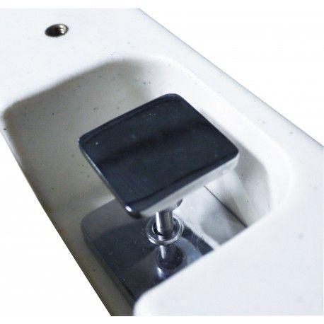 Cada fixa pentru hidroterapie si spa, H-118