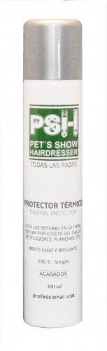 Spray protector termic PSH 300ml