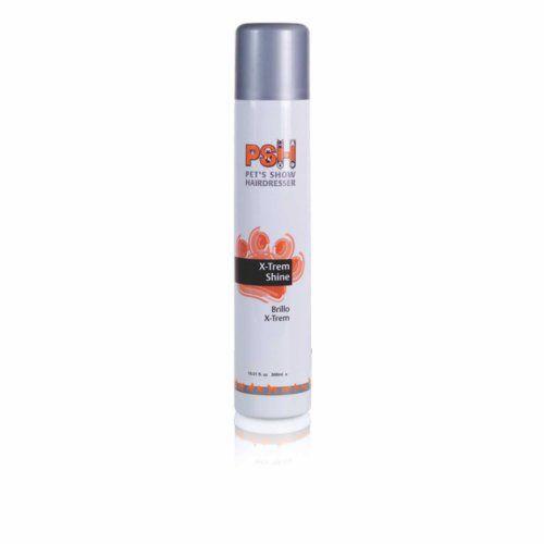 Spray pentru stralucire PSH 300 ml