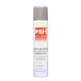 Spray antistatic PSH - Agua de Grooming, 300 ml