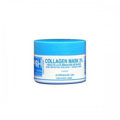 Masca PSH capilara cu colagen 3%, 250 ml