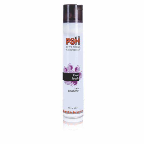 Spray PSH Final touch, 405 ml