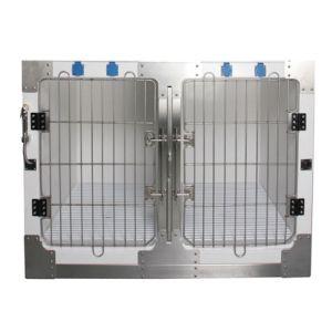 Cusca pentru internari din fibra de sticla mare KA-510L