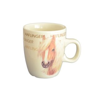 Cana Senseo Haflinger Horse, 08-061