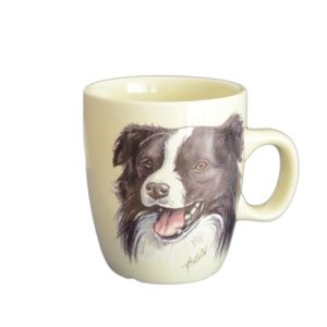 Cana Senseo Border Collie, 08-038