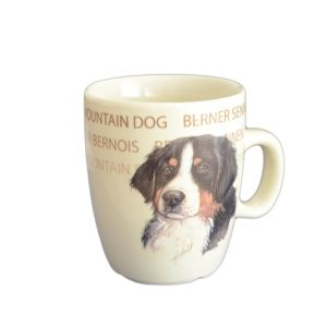 Cana Senseo Bernese Mountain Dog, 08-042