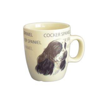 Cana Senseo Cocker Spaniel, 08-045
