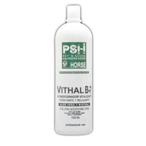 Balsam PSH pentru cai cu Aloe Vera si Biotina, 1L