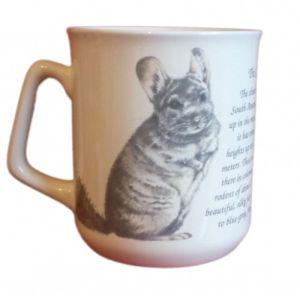 Cana ceramica Chinchilla - E06-1007