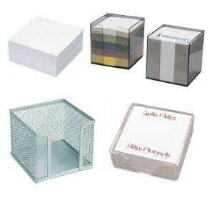 Cuburi hartie personalizate