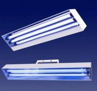 Lampa bactericida LBA 15W fixa, tub Philips