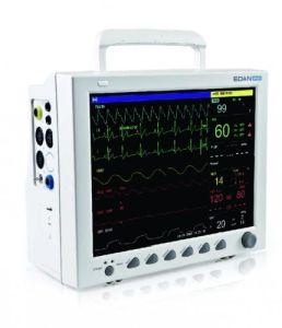 "Monitor functii vitale iM8VET, ecran LCD 12.1"""