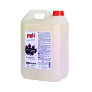 Sampon PSH antiseboreic cu alge marine, 5L