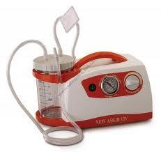 Aspirator chirurgical ASKIR 230/12 V BR