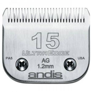 Cutit ANDIS, 1.2 mm, Size 15