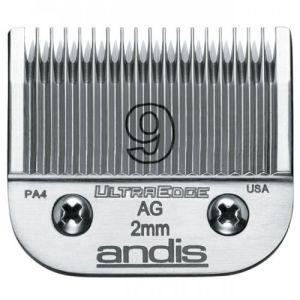 Cutit ANDIS, 2 mm, Size 9