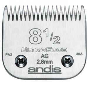 Cutit ANDIS, 2,8 mm, Size 8 1/2