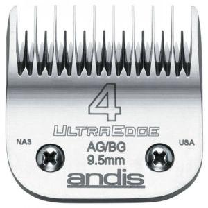 Cutit ANDIS, 9,5 mm, Size 4