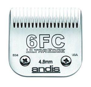 Cutit ANDIS, 4,8 mm, Size 6F