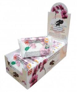 Servetele igienice, orhidee si iasomie, IGN21E