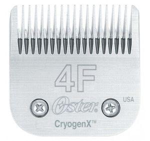 Cutit OSTER 9,5 mm, size 4F