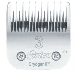 Cutit OSTER 13 mm, size 3
