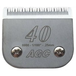 Cutit AGC CREATION 0,25mm, size 40