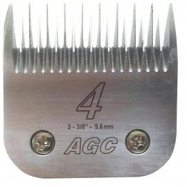 Cutit AGC CREATION 9,6mm, size 4