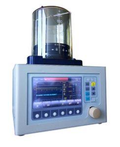 Pulmomat pentru aparatul de anestezie inhalatorie