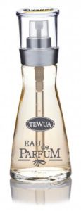 Apa de parfum TEWUA, Bronze, 50 ml